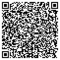QR code with Tom's Esquire Barber Shop contacts