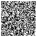 QR code with H & R Medical Service contacts