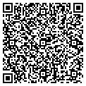 QR code with All Buildings contacts
