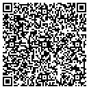 QR code with AES Medsearch contacts
