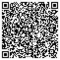 QR code with A Clean Little Pup contacts
