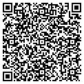 QR code with Dom's Cadillac Service Center Inc contacts