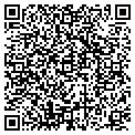 QR code with PAC Development contacts