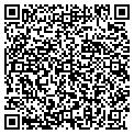 QR code with John D Hunter MD contacts