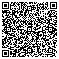 QR code with A Pets' Place contacts