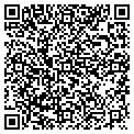 QR code with Democratic Party-Clay County contacts