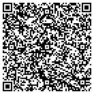 QR code with Marine Transportation Div contacts