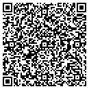 QR code with Agralawn Inc contacts