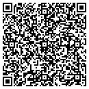 QR code with USDA Inspector contacts