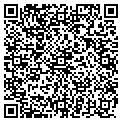 QR code with Cynde's Boutique contacts