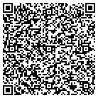 QR code with Radiology & Therapist Service contacts