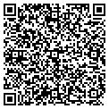 QR code with Nye Frontier Toyota contacts