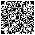 QR code with Womankind Inc contacts