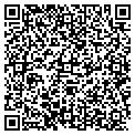 QR code with Back Door Sports Bar contacts