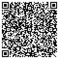 QR code with F P Auto Interiors Corp contacts