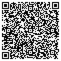 QR code with T Siafakas Automotive Inc contacts