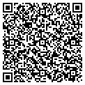 QR code with Sasquatch Wood Products contacts