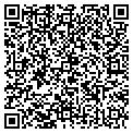 QR code with Hammer The Roofer contacts