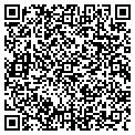 QR code with Jin's Hair Salon contacts