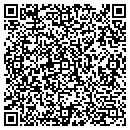 QR code with Horseshoe Books contacts