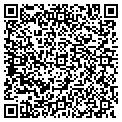 QR code with Superior Pool & Spa Mntnc Inc contacts