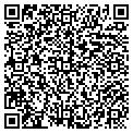 QR code with Jim Austin Drywall contacts