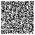 QR code with Cemetech Concrete Construction contacts