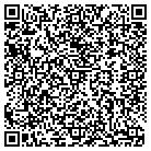 QR code with Azalea Baptist Church contacts