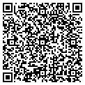 QR code with Huck's Catering contacts