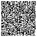QR code with Jack B Duclos DDS contacts
