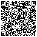 QR code with All About Faces Hair Salon contacts