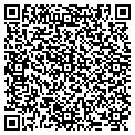 QR code with Hackett's Legal Investigations contacts