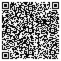 QR code with TDH Properties LLC contacts