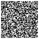 QR code with L W Christensen Properties contacts