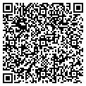 QR code with Simmon Car Wash contacts