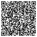 QR code with Kay's Cameo Corner contacts