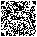 QR code with A D S Excavating Inc contacts