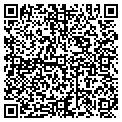 QR code with G B R Equipment Inc contacts