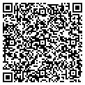 QR code with Anchorage Lakeside Jewel B & B contacts
