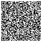 QR code with Oak Hill Mobile Park contacts