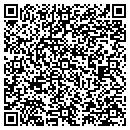 QR code with J Norwick Construction Inc contacts