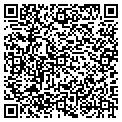 QR code with Ronald F Black Law Offices contacts