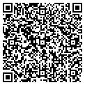 QR code with Nash Road Cottages contacts