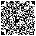 QR code with R S Strickland Construction contacts