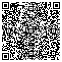 QR code with Becky's Beautification Service contacts