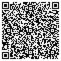 QR code with Pam's Tan & Polish contacts