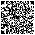 QR code with B X Exchange Barber Shop contacts