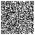 QR code with F & M Small Engine Repair contacts