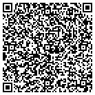 QR code with One More Second Productions contacts