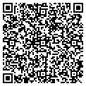 QR code with J B Davies Lawn Service contacts